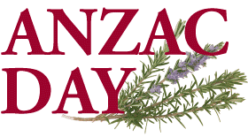 Annual P & C Anzac Day working bee
